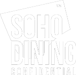 Soho Dining Confidential logo