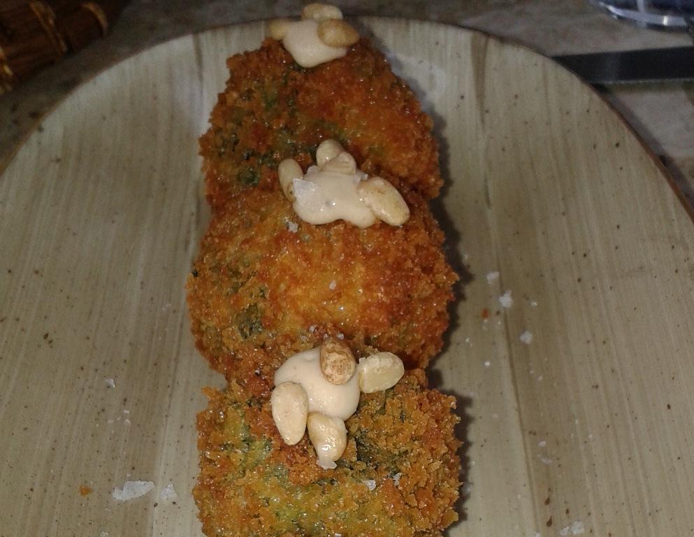 Rambla food
