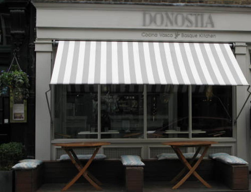 Donostia exterior