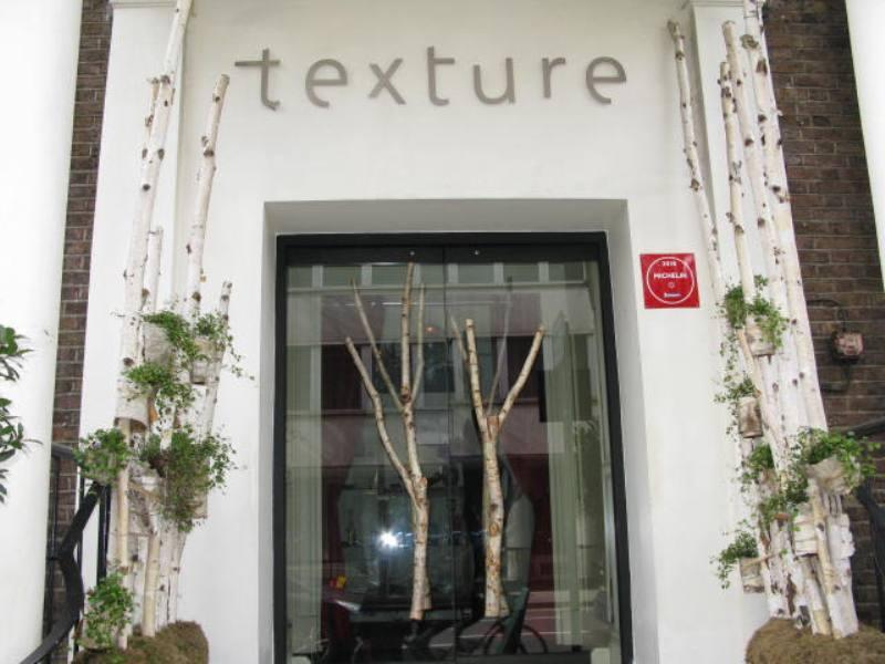 Texture exterior