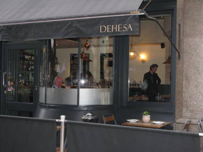 Dehesa, Kingly St