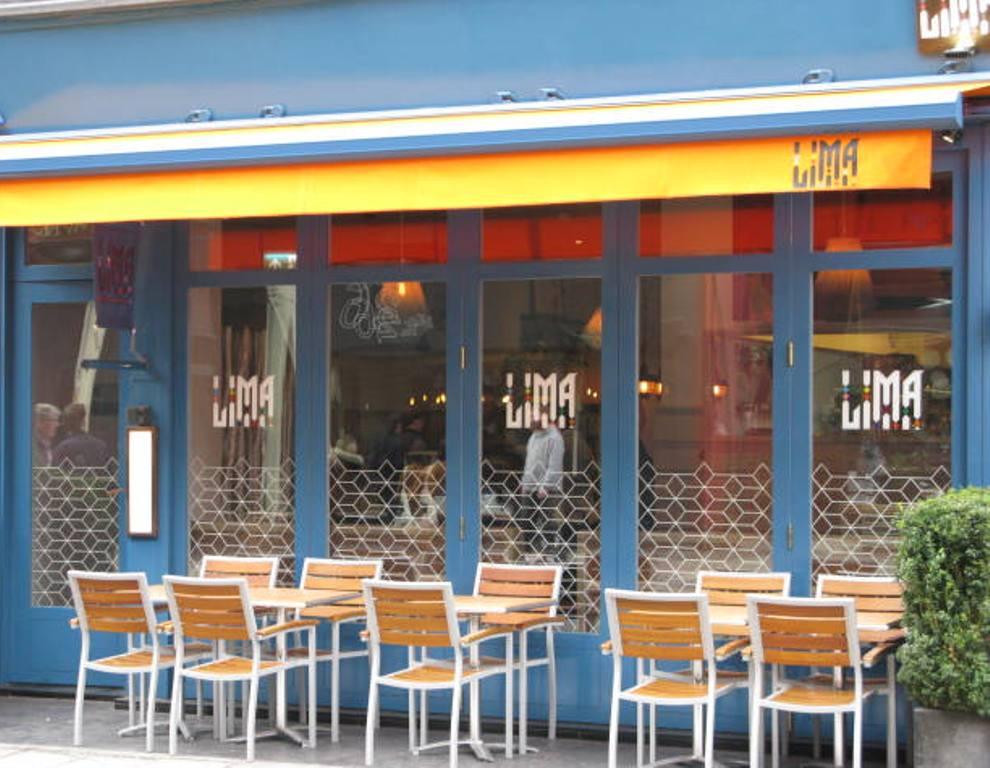 Lima exterior